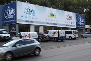 AVS Transport