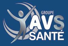 logo groupe AVS santé