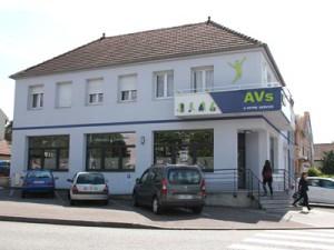 Lieu AVS Service