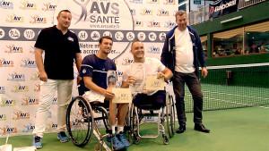 Tennis AVS Open Sarreguemines 2015