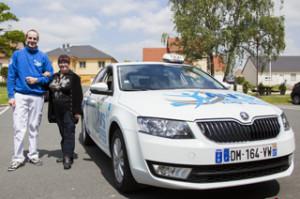 taxi AVS Transport